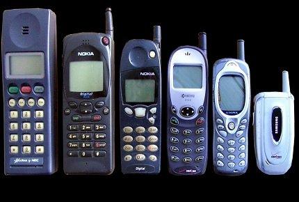 Vecchio cellulare, come si smaltisce?
