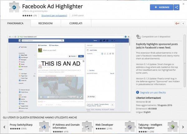facebook-ad-highlighter