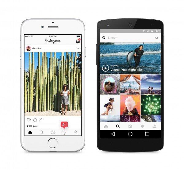 Instagram si aggiorna introducendo la moderazione dei commenti su Android e iOS