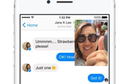 Come funziona Instant Video di Messenger