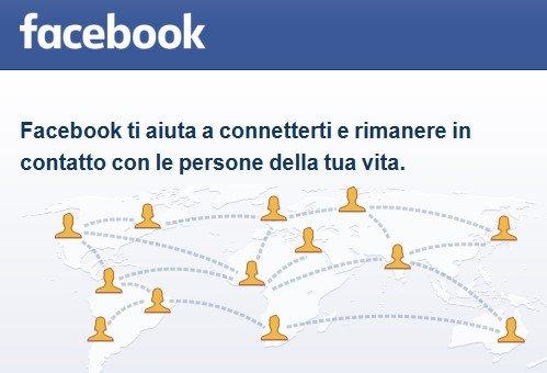 Scoprire la lista nascosta degli amici di qualcuno su Facebook