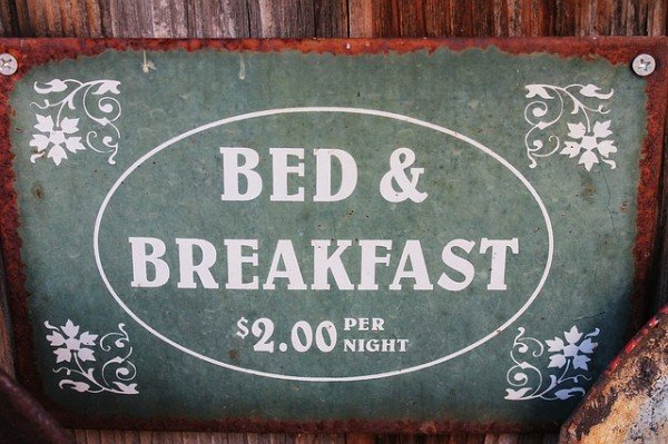 Bed and Breakfast: si paga l'Ici?