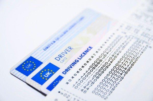 Punti patente: il saldo prossimo allo zero non va comunicato