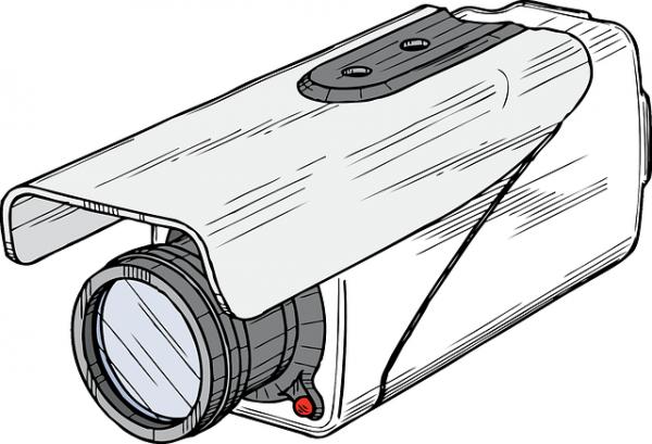 Posso filmare babysitter o badante con una telecamera a casa?
