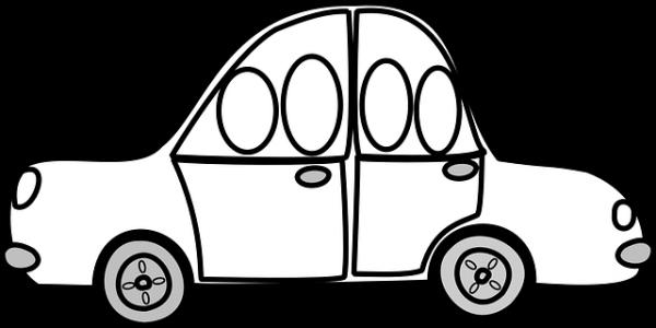 Car sharing: il rimborso dell'azienda non è tassato