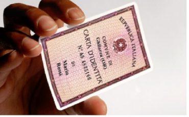 Quando scade la carta d'identità?