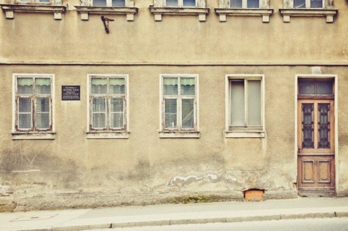 Certificato Abitabilità Vecchi Edifici affittare senza agibilità