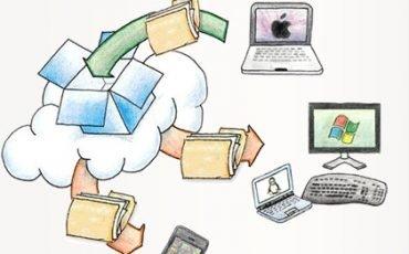 Come ottenere più spazio gratis su Dropbox