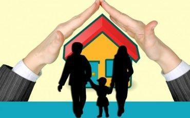 Divorzio e divisione dei beni: quanto vale la casa familiare?