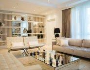 casa, mobili, salotto