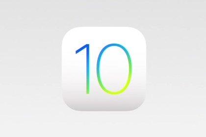 Ripristinare l'iPhone bloccato con l'aggiornamento a iOS10