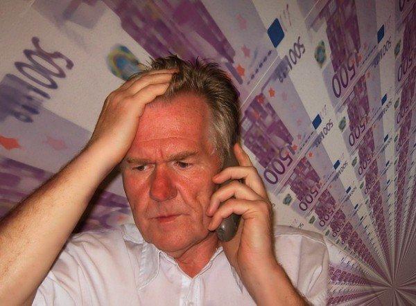 Bollette del telefono: attenzione agli sconti promozionali