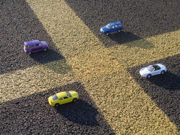 Sanzioni auto non assicurata