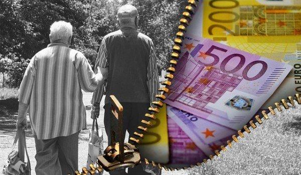 Quattordicesima raddoppiata per le pensioni minime