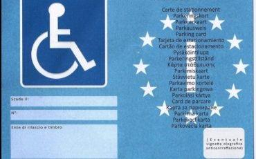 Come ottenere permesso parcheggio disabili