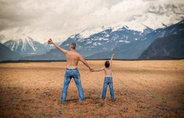 La madre non può impedire al padre di riconoscere il figlio