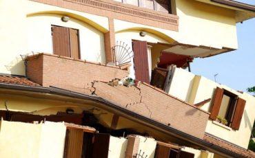 Se crolla un palazzo di chi è la responsabilità?