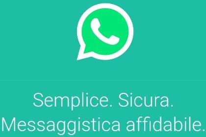 Diventare invisibile su WhatsApp