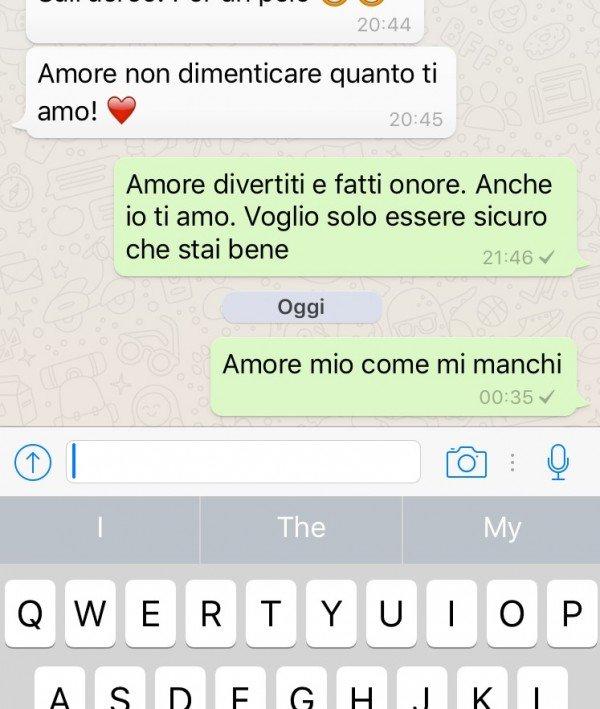 Come programmare un messaggio su WhatsApp | Salvatore ...