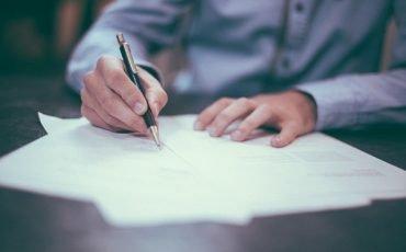 Saldo e stralcio, come scrivere la lettera