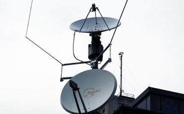 Villette condominiali: l'antenna sulla facciata si può?