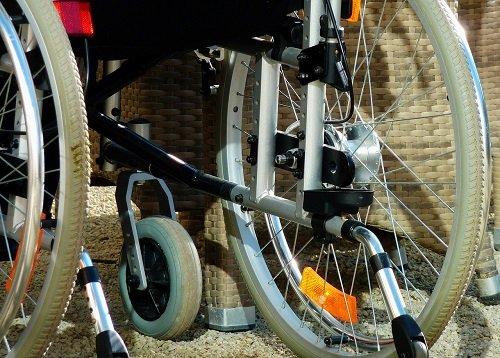 Disabili in aereo: diritti e doveri