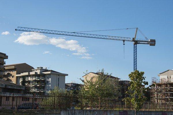 Distanze tra costruzioni