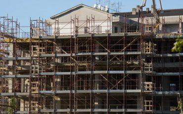 Posso sfrattare l'inquilino se devo ristrutturare casa?
