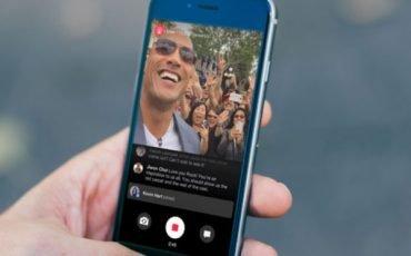 Diretta Facebook: se vengo filmato cosa posso fare?