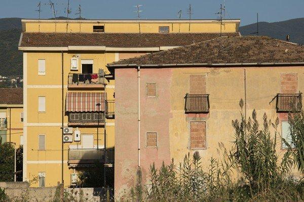 Sanatoria per l'abuso edilizio