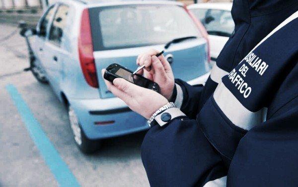 Chi può irrogare le multe per infrazioni al codice della strada?
