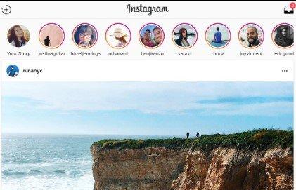 Come usare Instagram sul pc senza limitazioni