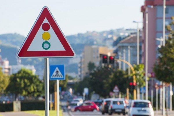 Come bisogna fare le rotonde stradali?