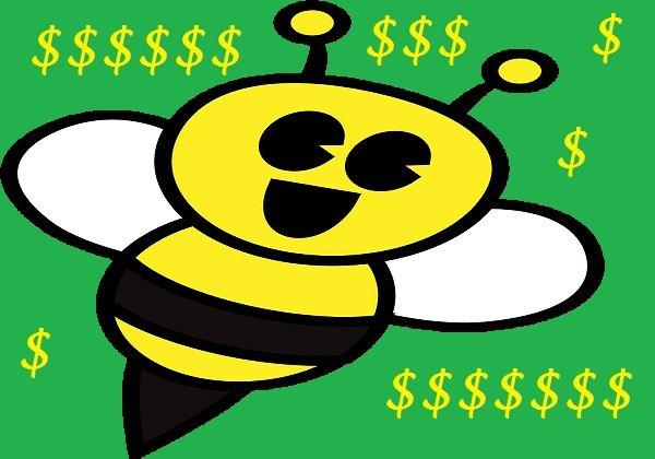Se l'allevamento di api è troppo vicino casa