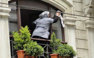 Assicurazione Inail per casalinghe 2017: gli infortuni domestici