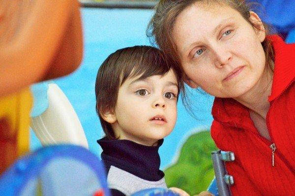 Che fare se la madre ostacola gli incontri tra padre e figli?