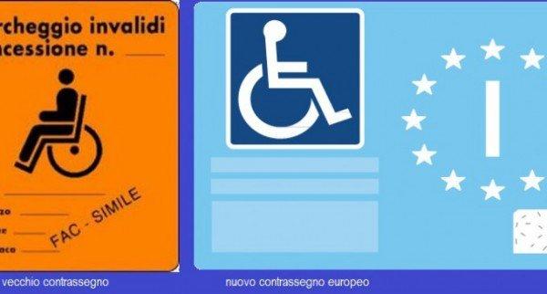 Si può usare il pass invalidi sull'auto di parenti o amici?