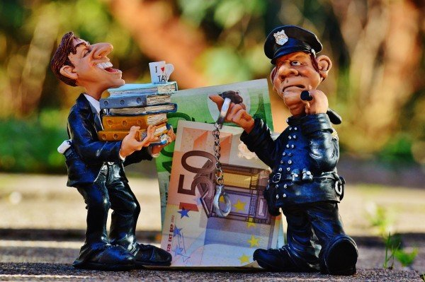 Assegno di mantenimento e redditi in nero
