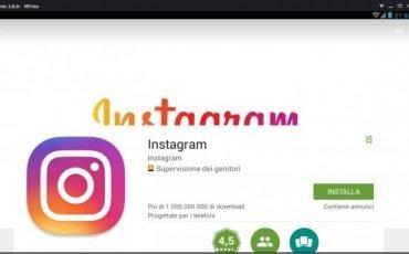 Instagram stories: di cosa si tratta?