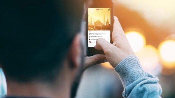 Come condividere un video in diretta su Facebook