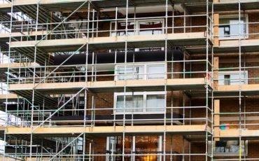 La responsabilità della ditta che costruisce la casa