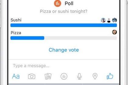Come fare un sondaggio in un gruppo