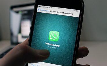Scoprire il miglior amico con WhatsApp