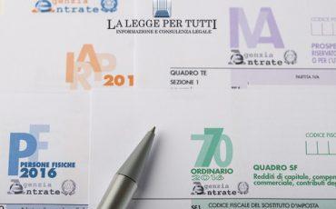 Omessa dichiarazione dei redditi: come difendersi dal penale