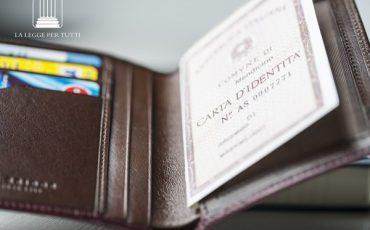 Carta identità con Comune diverso di residenza