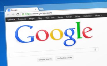 Come cancellare link da Google