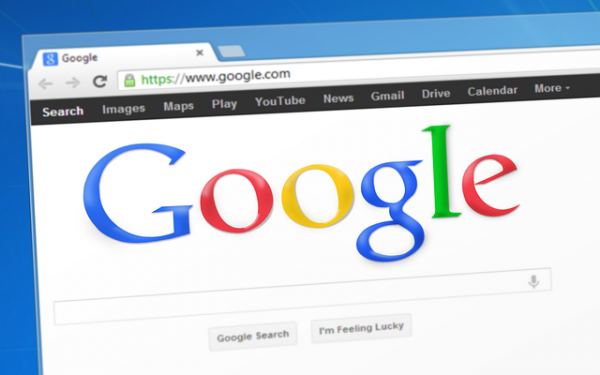 Come cancellare link da Google