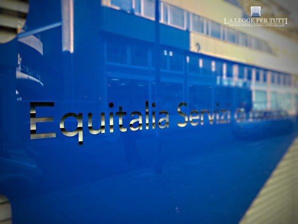 Sanatoria Equitalia, ecco il modulo DA1 per la rottamazione