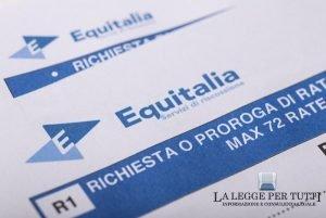 Agenzia delle Entrate, Equitalia, Cartella di pagamento, Agenzia delle entrate-Riscossione,
