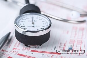 Visita medica, stetoscopio, medico, salute, visita fiscale, analisi, impegnativa, prescrizione